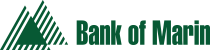 logo Bank of Marin