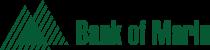 logo Bank of Marin