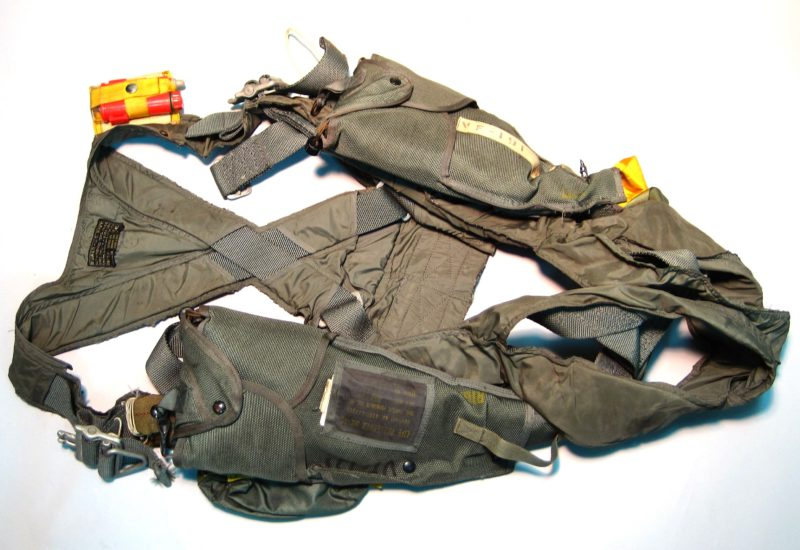 Parachute Harness