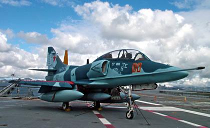 T-A Skyhawk