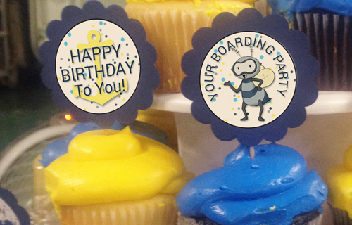 Birthday_Hornet