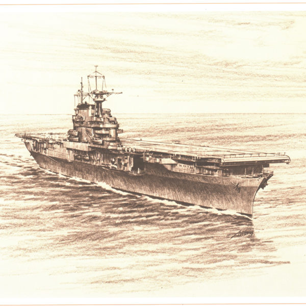 History – USS Hornet Museum