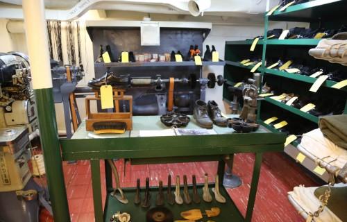 cobbler shop