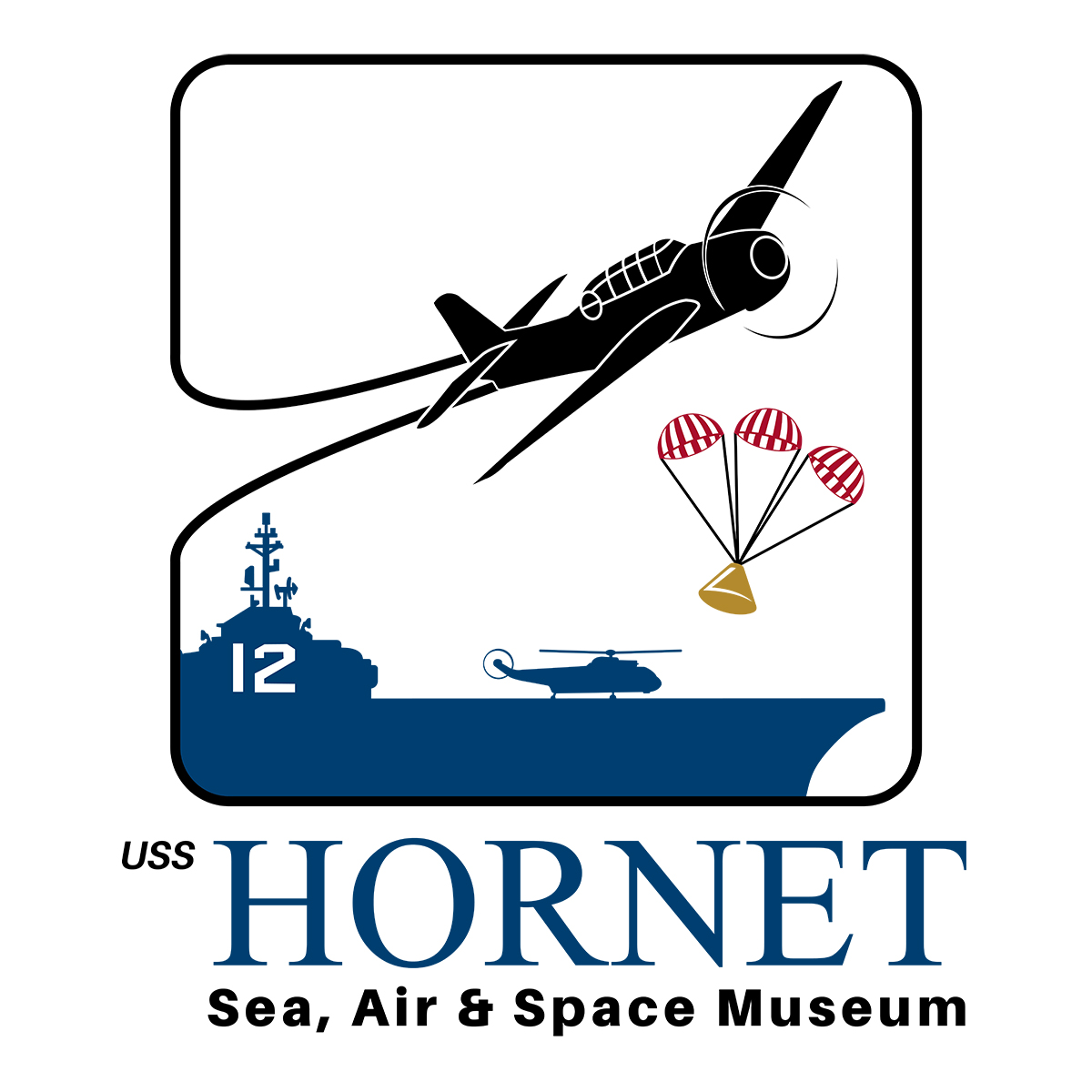 USS Hornet Museum – Discover and learn history onboard a former US ...