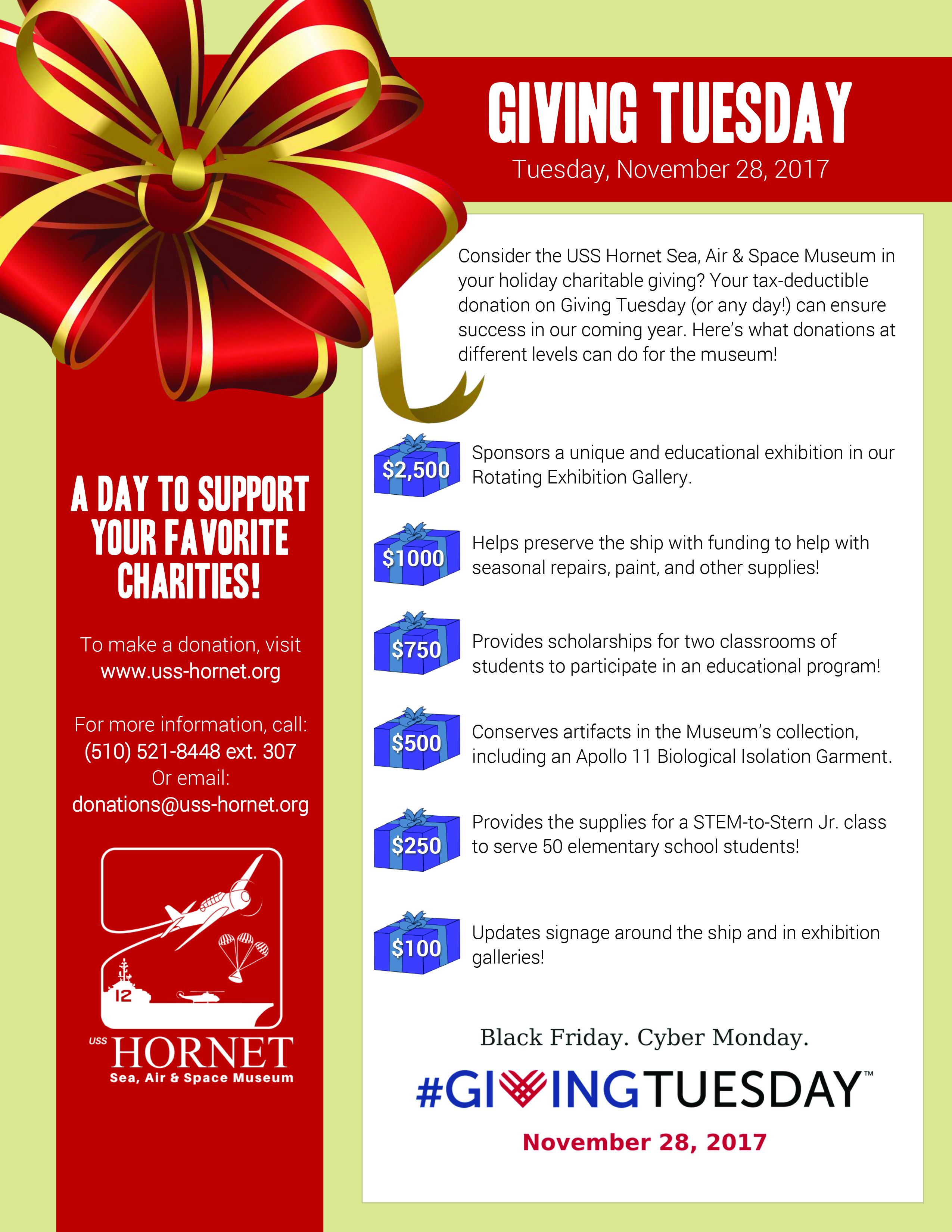 2017-Giving Tuesday
