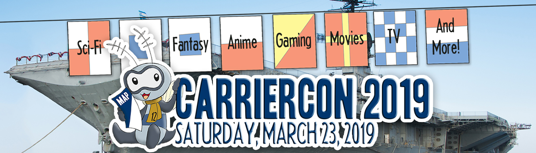 CarrierCon Image