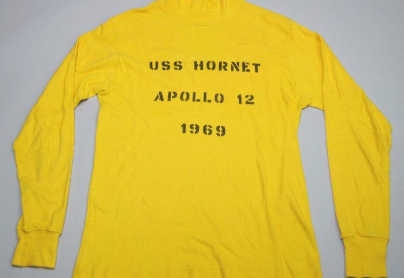 Apollo Exhibit – USS Hornet Museum